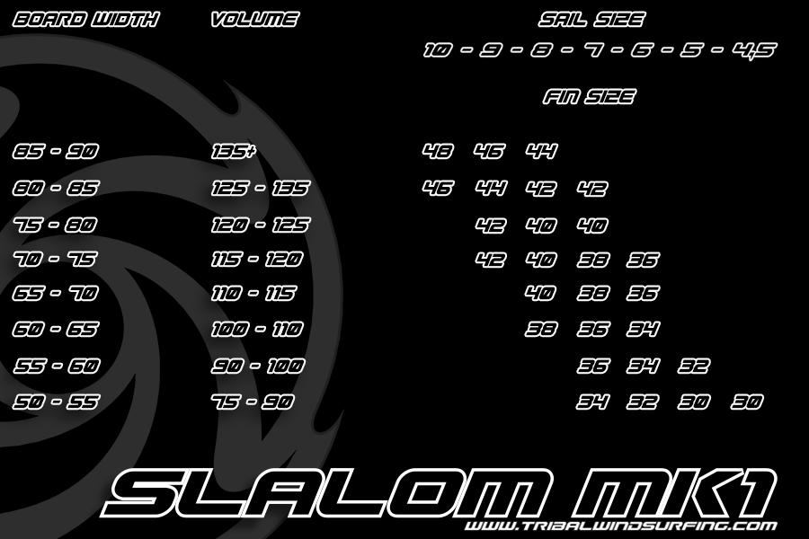 Tribal-fin-selector-slalom-mk1